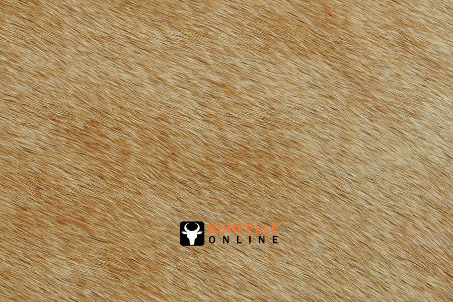 kuhfell rinderfell teppich helbraun lbeige 225 x 190 cm. Black Bedroom Furniture Sets. Home Design Ideas